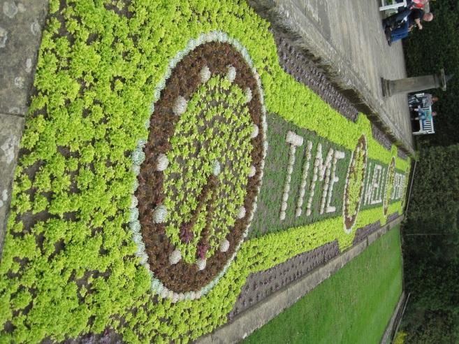 PicPost: Great Garden @ Cragside