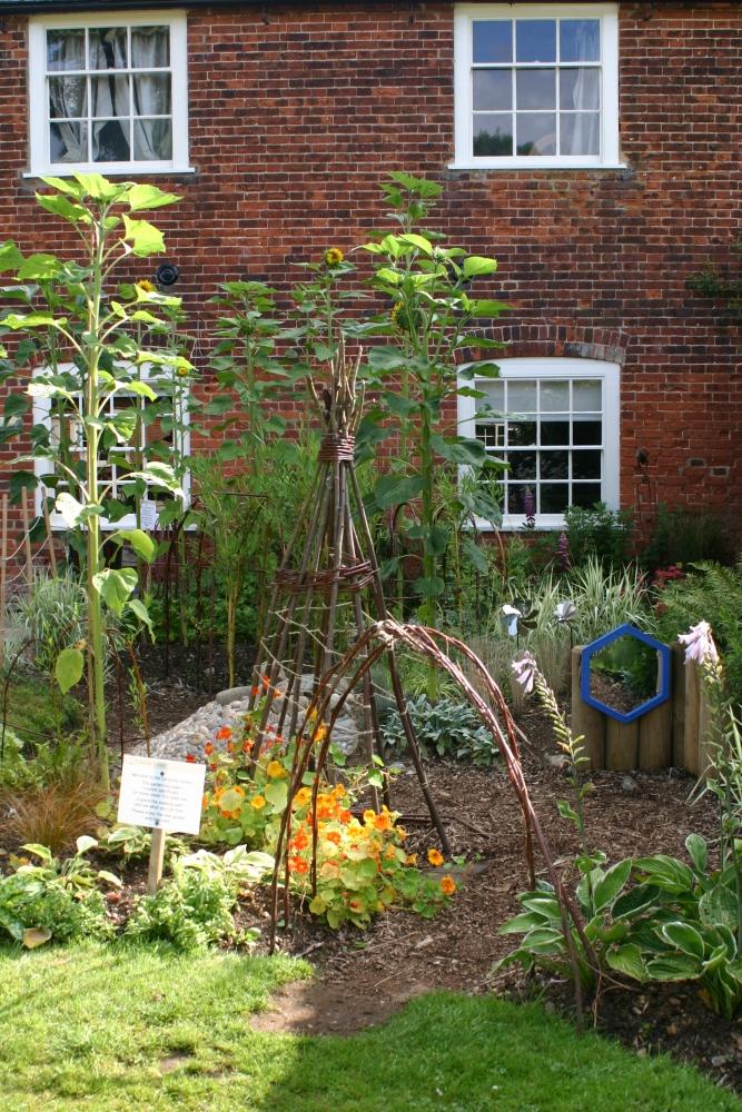 Garden and Landscape Design (6/6)