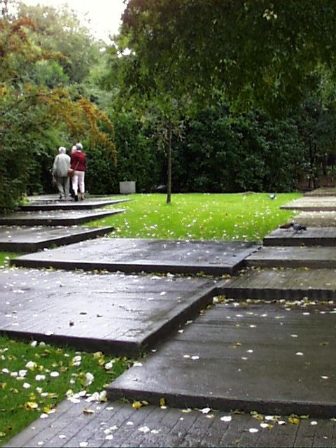 Great Garden @ Gulbenkian Museum, Lisbon
