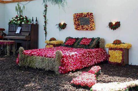PicPost: Bedding scheme