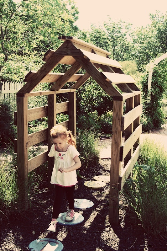 playhouse plans blog