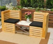 pallet-garden-chairs
