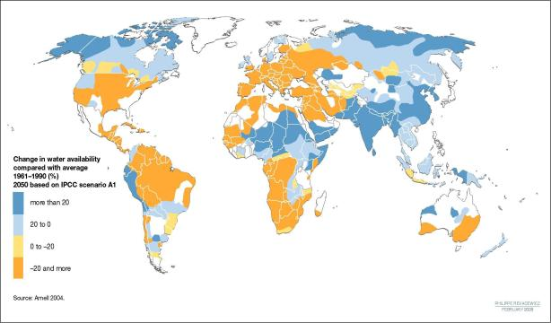 the-contribution-of-climate-change-to-declining-water-availability