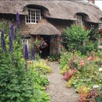 Style Counsel: Cottage Gardens