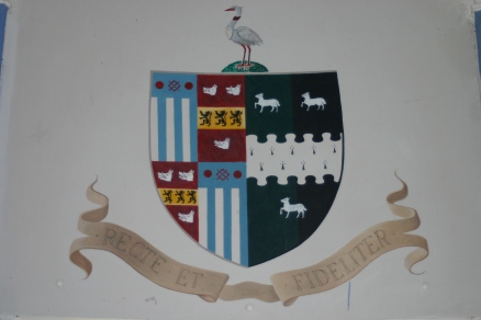 Gibson coat of Arms