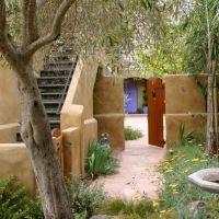 Style Counsel: Mediterranean Gardens
