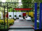 modernist garden 4