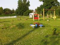 Oakes FF- toddler area