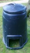 A 'Dalek' bin