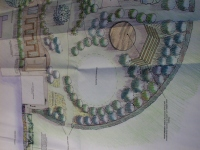 School- 'Eco Park' Plan