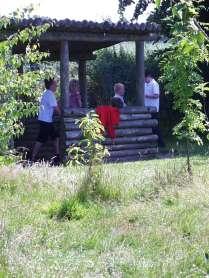 School- Play cabin