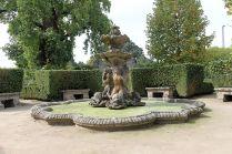 biscainhos garden