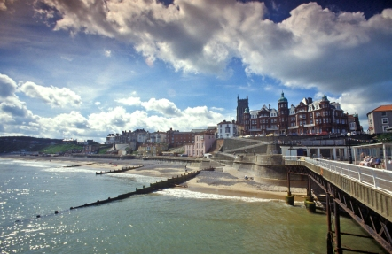 Cromer today