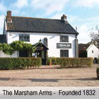 marsham-arms
