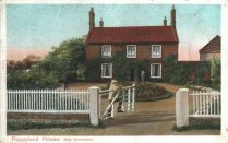 Mill House- or 'Poppyland House' as it became known