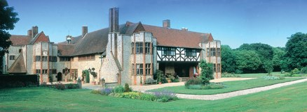 Overstrand Hall- now an activity centre