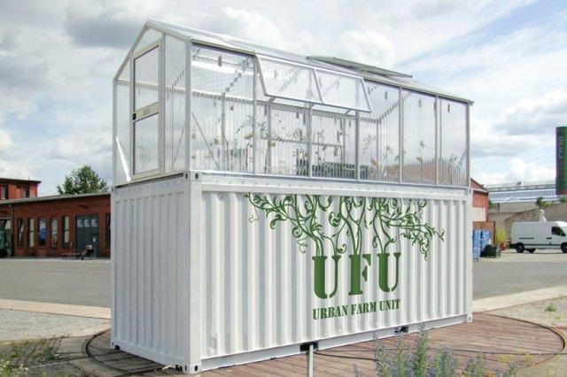PicPost: Urban Farm