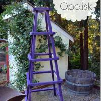 Build yourself an obelisk