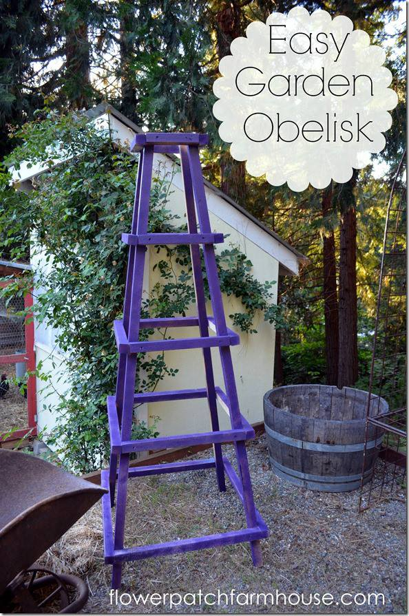 PicPost: Build yourself an obelisk