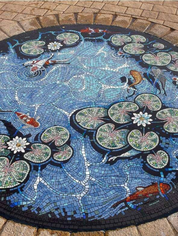 PicPost: Mosaic