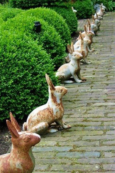 PicPost: Hare Raising