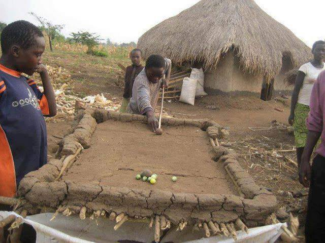 PicPost: Snookered