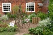 'Curiosity Corner'- a garden for the under 5's