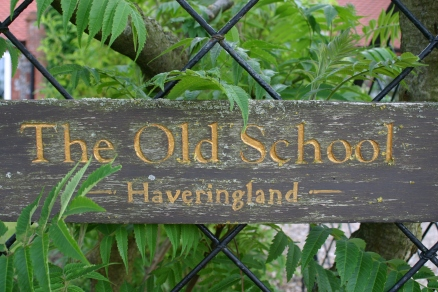 Welcome to Old School Garden!