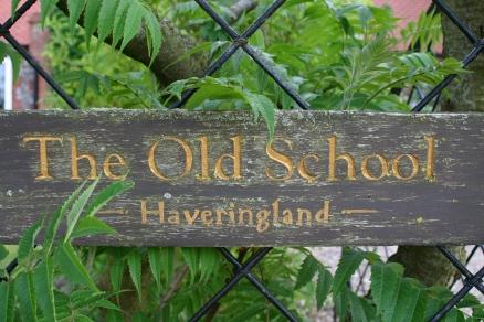 Welcome to Old School Garden!