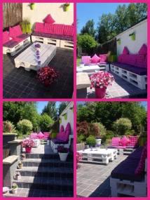 Pink lounge http://bit.ly/19JnIFA