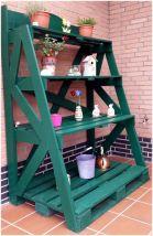 pallet plant theatre