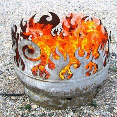 PicPost: 'Tis the time for Firepits #3
