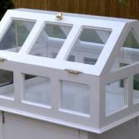 Build your own mini Indoor Greenhouse