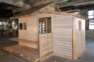 Shed- come growing space extraordinary