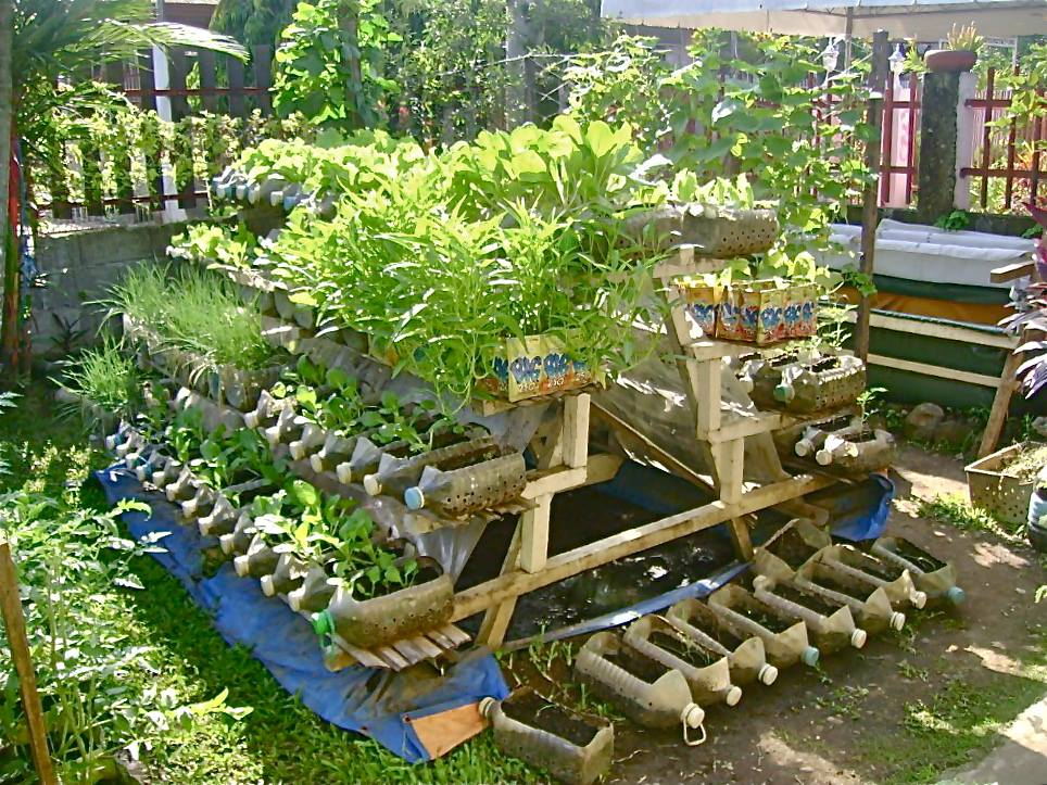 Latest Garden Recycling Projects (6/6)