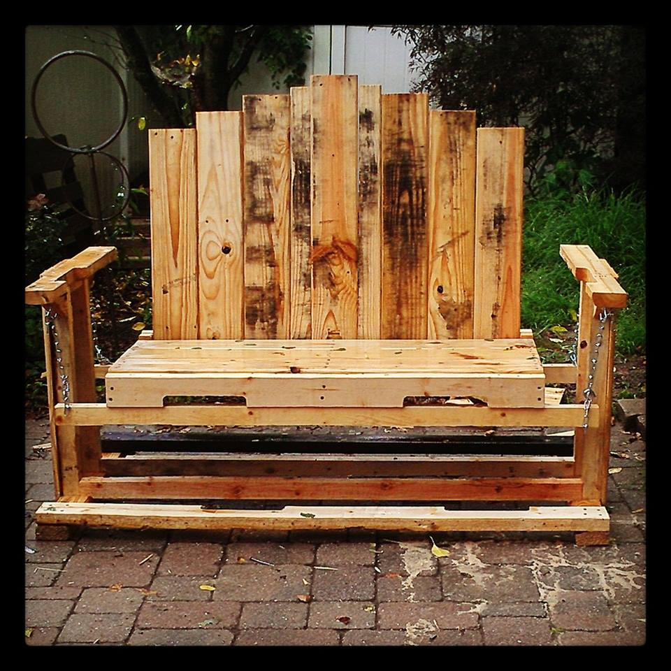 Latest Garden Recycling Projects (3/6)
