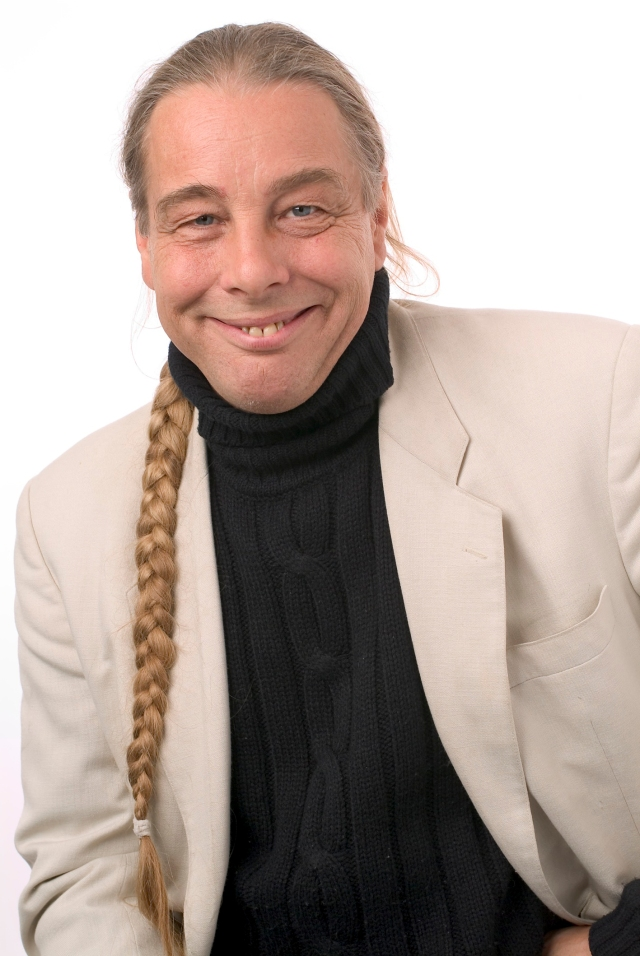 Bob Flowerdew- Compost King