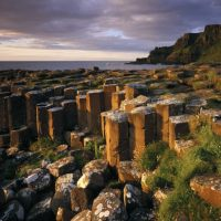 Play Inspiration from Nature: The Giant's Causeway