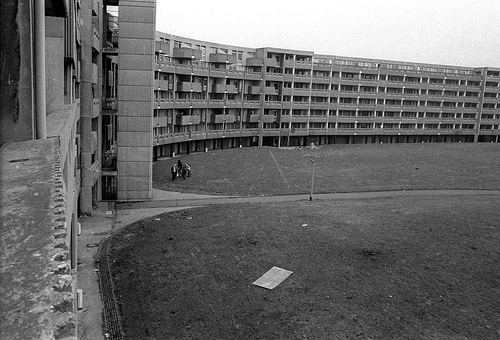 Hulme-Crescents