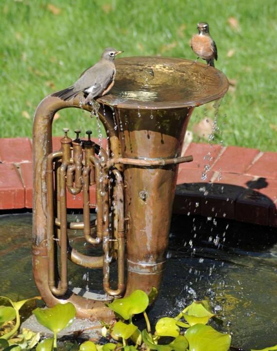 PicPost: Water Music