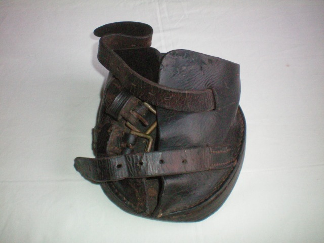 horse boot (1)