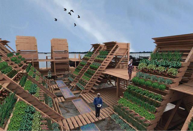 PicPost: Organic Dreamscape