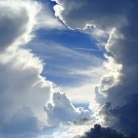 Norfolk in Poetry: July Storm