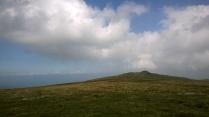 Longstone Hill