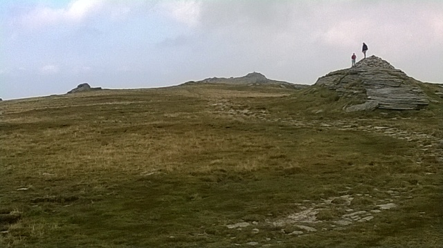 Dartmoor 2014: 6 Days, 20 Tors (nearly) and 1 Nudist