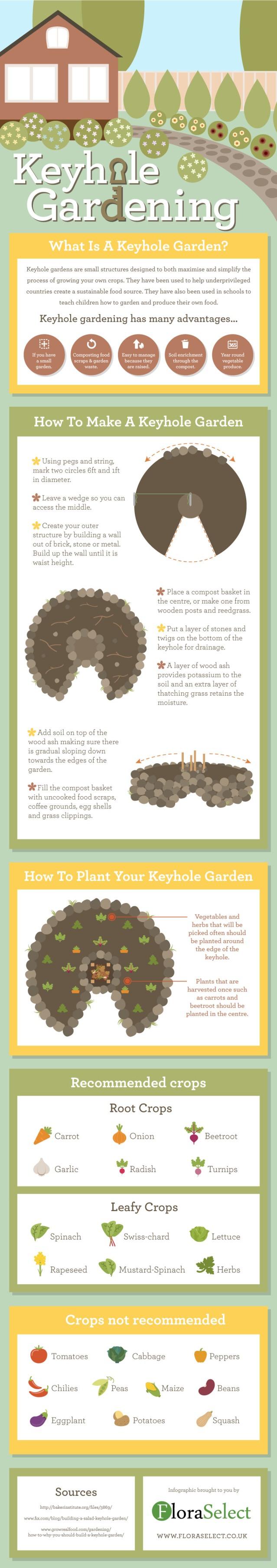 Infographic-Keyhole-Gardening