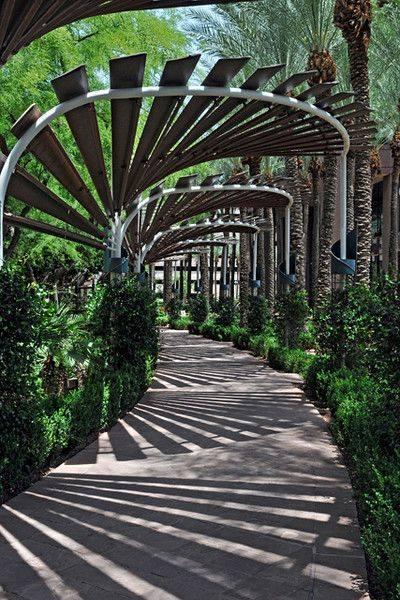 Tunnel | Old School Garden