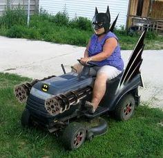 batmower