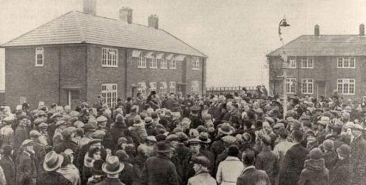Chamberlain, Hopstone Road 1933 2