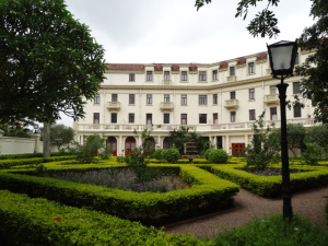 The Polana Hotel, Mozambique